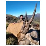 10 DAY SOUTH AFRICAN HUNT: