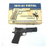 Springfield Armory Model 1911-A1 90s Edition