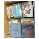 Lot, youth books