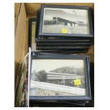 Lot, photos of covered bridges
