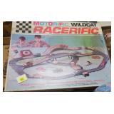 Lot, Motorific Wildcat Racerific set by Ideal
