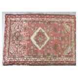 Persian Oriental rug, 2