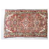 Persian Oriental rug, 1