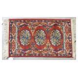 Oriental rug, 1