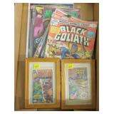 Lot, comics
