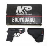 Smith & Wesson Model M & P Bodyguard 380 .380 ACP