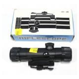 GD 4201 100-yard range scope with box