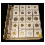 Lot, Israel coins, 144 pcs.