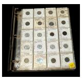 Lot, Austria coins, 92 pcs.