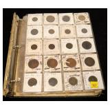 Lot, foreign coins, approx. 153 pcs.