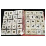 Lot, German coins, 122 pcs.