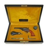 Colt Baby Dragoon Authentic Black Powder Cased