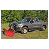 2011 Ford F250 Super Duty 4x4