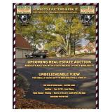 PRIME REAL ESTATE ABSOLUTE AUCTION