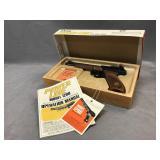 Daisy power line 1200 CO2 steel BB pistol