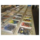 HUGE INVENTORY OF COMIC BOOKS