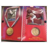 Sports Collectibles