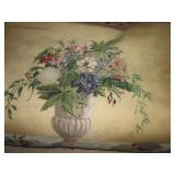 Tapestry Wallhanging