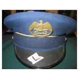 Culver Military Academy Hat