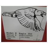 Eagle 300 Series Baler Model 350
