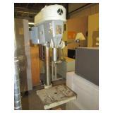 Delta Rockwell 15-665 Drill Press