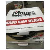 Morse Band Saw Blades