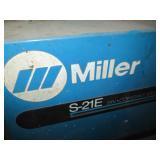 Miller S-21E Wire Feeder