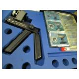 Pak-A-Punch Handheld Key Machine
