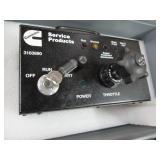 Cummins 3163890 Control, Engine