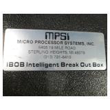 MPSI IBOB Intelligent Break Out Box