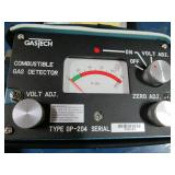 GasTech GP-204 Combustible Gas Detector