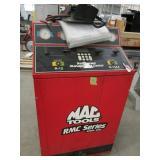 MAC Refrigerant Management Center