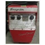 Snap-On BC5500 Super Charger