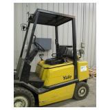 Yale 4850 lb Capacity Forklift