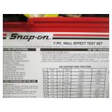 Snap-On 7 Pc Hall Effect Test Set