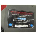IBOB Interface Cables