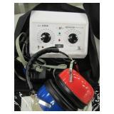 Ambco Model 650A Audiometer