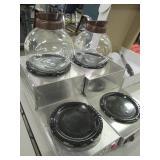 Bunn Coffee Warmers & Pots