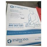 Parsons ADL Cutting Board