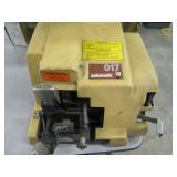 Ilco 017 Automatic Key Cutting Machine