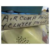Air Comp & Clutch Pulling Kit