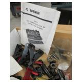 Robinair 18024 A/C Compressor Tool Kit