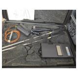 TIF 7000AC Thermometer/Pyrometer
