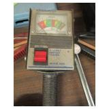 Model 6029 Battery Tester