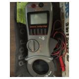Blue-Point EEDM509B Clamp/Multimeter