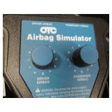 OTC Airbag Simulator
