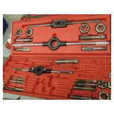 Vermont American Tap and Die Set
