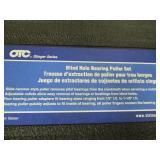 OTC Blind Hole Bearing Puller Set 4581