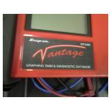 Snap-On Vantage MT2400 Graphing Meter
