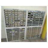Weatherhead Organizer Cabinets